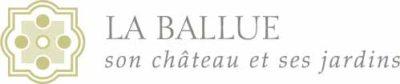 LES JARDINS DU CHATEAU DE LA BALLUE