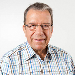 Michel HOMMEL