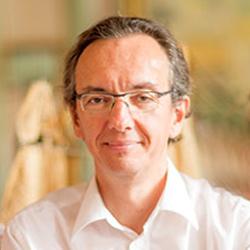 Olivier CHEREIL DE LA RIVIERE