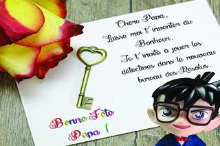 Fête des Pères le 16 Juin : idées cadeaux