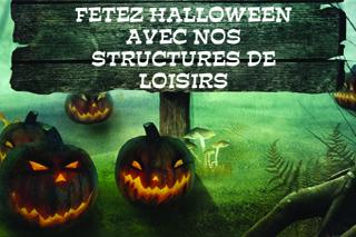 Halloween : découvrez nos évènements !