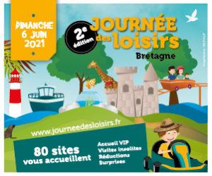 Journée des loisirs en Haute Bretagne Ille et Vilaine 35